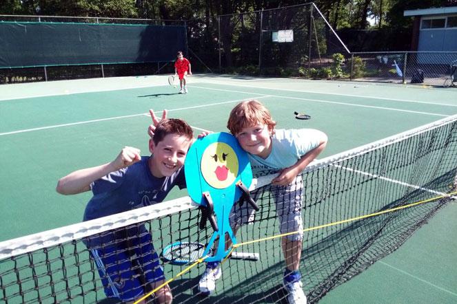 RuRaSports Aanbod Tennisles Volwassen Jeugd